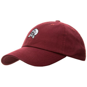 Punchingball Cap, bordeaux, zoom bei OUTFITTER Online