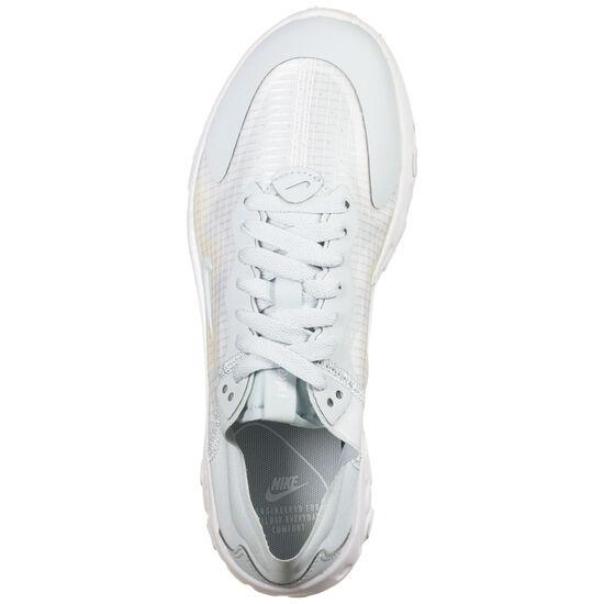 Renew Lucent Sneaker Damen, weiß / hellgrün, zoom bei OUTFITTER Online