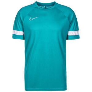 Academy 21 Dry Trainingsshirt Herren, türkis / weiß, zoom bei OUTFITTER Online