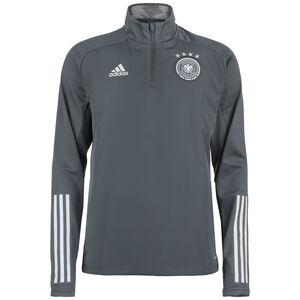DFB Warm Trainingssweat EM 2020 Herren, grau, zoom bei OUTFITTER Online