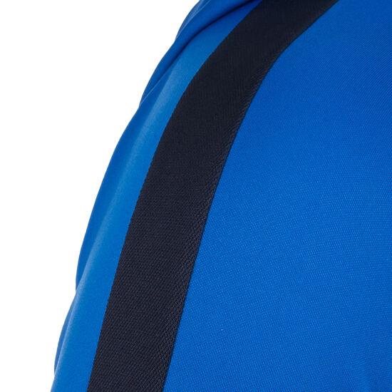 Dry Academy 18 Kapuzenpullover Herren, blau / weiß, zoom bei OUTFITTER Online