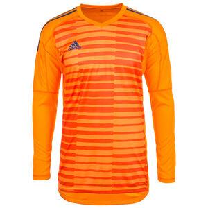 AdiPro 18 Torwarttrikot Herren, orange / dunkelblau, zoom bei OUTFITTER Online
