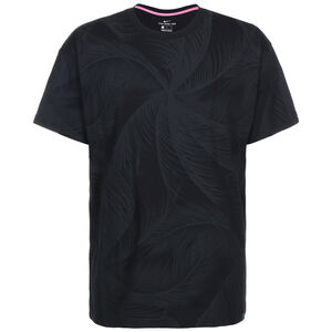FC Barcelona Tidal Wave T-Shirt Herren, schwarz, zoom bei OUTFITTER Online