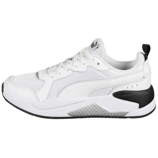 X-Ray Patent Sneaker Damen, weiß / schwarz, zoom bei OUTFITTER Online