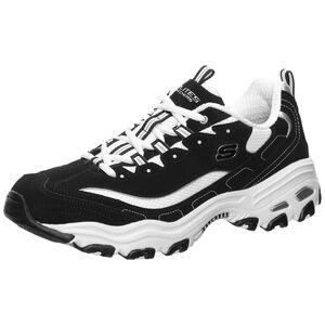 D'lites Sneaker Herren, schwarz / weiß, zoom bei OUTFITTER Online