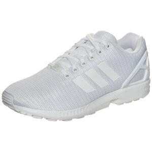 ZX Flux Sneaker, Weiß, zoom bei OUTFITTER Online