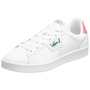 Masters Cup Sneaker Damen, weiß / pink, zoom bei OUTFITTER Online