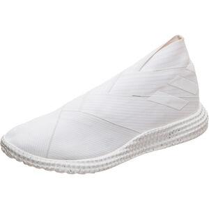 Nemeziz 19.1 Trainers Street Sneaker Herren, weiß / silber, zoom bei OUTFITTER Online