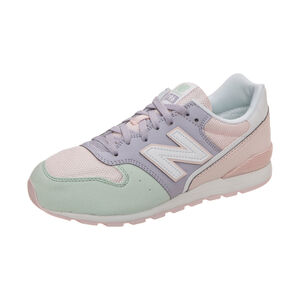 KJ996-P1Y-M Sneaker Kinder, Pink, zoom bei OUTFITTER Online