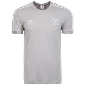 DFB T-Shirt WM 2018 Herren, grau / weiß, zoom bei OUTFITTER Online