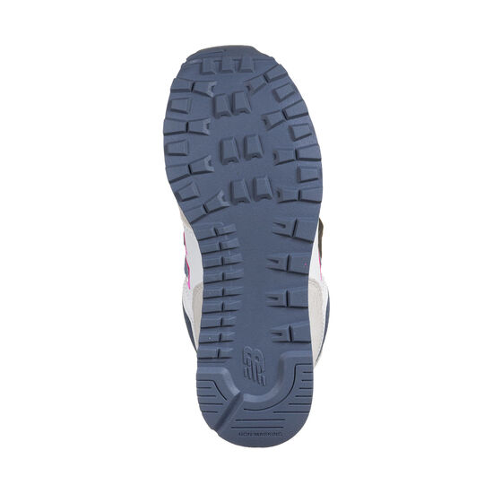 GC574-M Sneaker Kinder, grau, zoom bei OUTFITTER Online