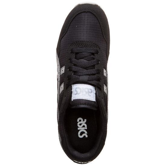 Tiger Runner Sneaker Damen, schwarz / silber, zoom bei OUTFITTER Online