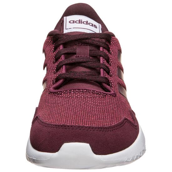 Archivo Sneaker Damen, dunkelrot / pink, zoom bei OUTFITTER Online