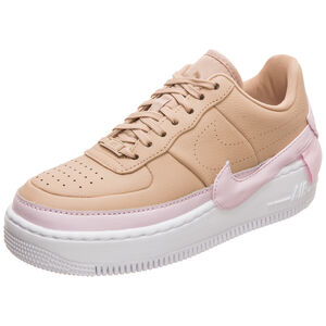 Air Force 1 Jester XX Sneaker Damen, beige / rosa, zoom bei OUTFITTER Online