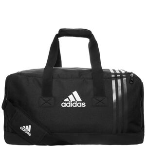 Tiro Teambag Small Fußballtasche, schwarz / grau, zoom bei OUTFITTER Online