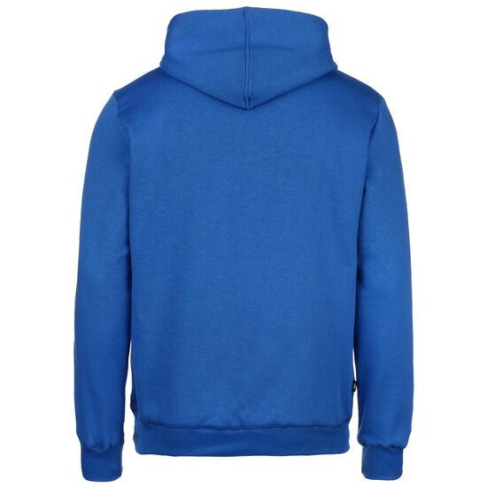 Club Leisure OH Kapuzenpullover Herren, blau / weiß, zoom bei OUTFITTER Online