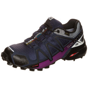 Speedcross 4 Nocturne GTX Trail Laufschuh Damen, Lila, zoom bei OUTFITTER Online