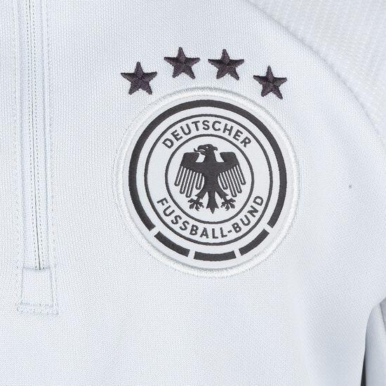 DFB Trainingssweat EM 2020 Kinder, hellgrau, zoom bei OUTFITTER Online