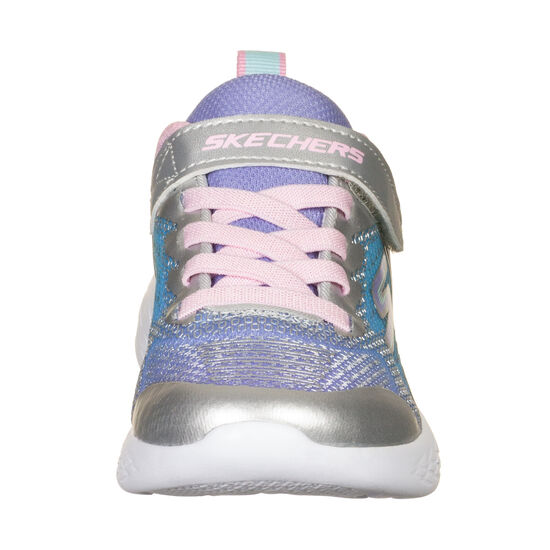 GOrun 600 Radiant Runner Sneaker Kinder, silber / flieder, zoom bei OUTFITTER Online