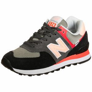 WL574 Sneaker Damen, schwarz / grau, zoom bei OUTFITTER Online