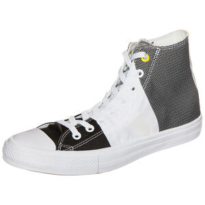 Chuck Taylor All Star II Engineered Woven High Sneaker Herren, Weiß, zoom bei OUTFITTER Online