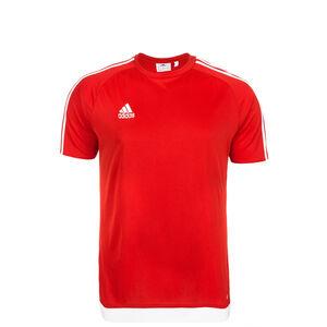 Estro 15 Fußballtrikot Kinder, rot / weiß, zoom bei OUTFITTER Online