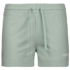 Essentials 3-Stipes Short Damen, mint / weiß, zoom bei OUTFITTER Online