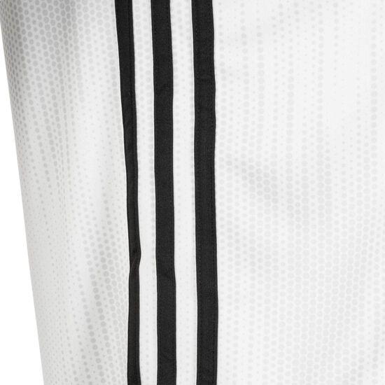Tiro 19 Fußballtrikot Kinder, weiß / schwarz, zoom bei OUTFITTER Online