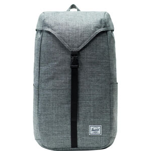 Thompson Rucksack, grau, zoom bei OUTFITTER Online