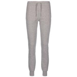 Linear Fleece Jogginghose Damen, hellgrau / altrosa, zoom bei OUTFITTER Online
