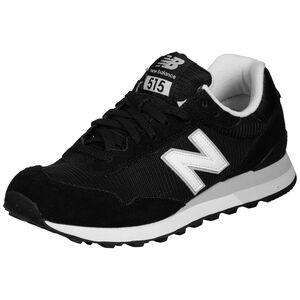 ML515 Sneaker Herren, schwarz / weiß, zoom bei OUTFITTER Online
