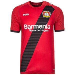 Bayer 04 Leverkusen Trikot Away 2017/2018 Herren, Rot, zoom bei OUTFITTER Online
