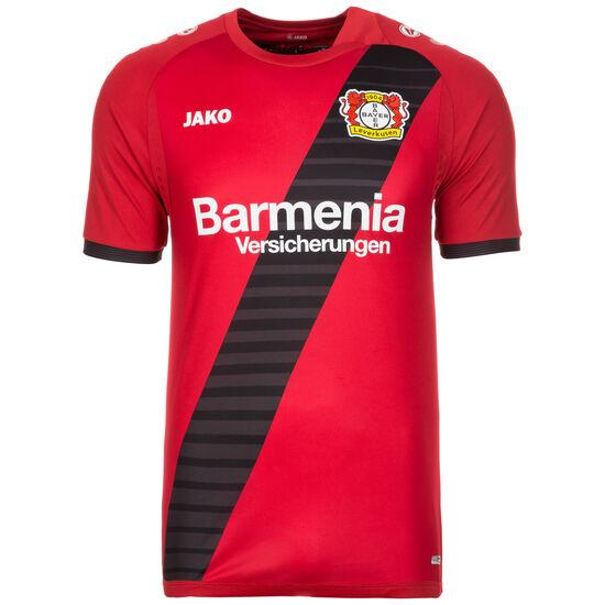 Jako Bayer 04 Leverkusen Trikot Away 2017/2018 Herren