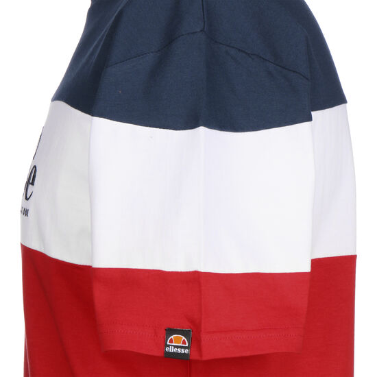 Baleno Nossa T-Shirt Herren, rot / weiß, zoom bei OUTFITTER Online