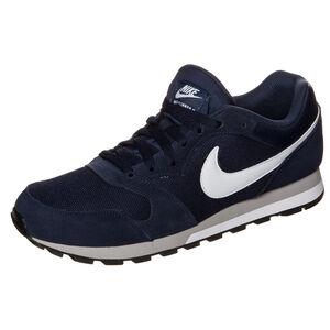MD Runner 2 Sneaker Herren, Blau, zoom bei OUTFITTER Online