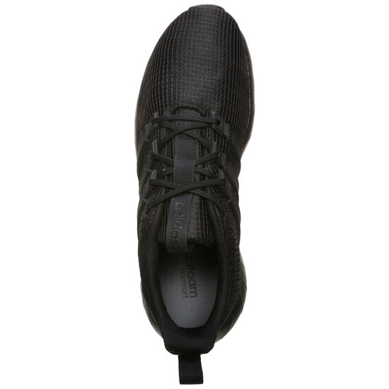 Querstar Flow Sneaker Herren, schwarz, zoom bei OUTFITTER Online
