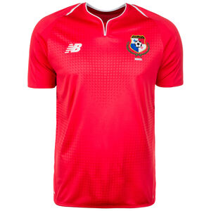 Panama Trikot Home WM 2018 Herren, Rot, zoom bei OUTFITTER Online