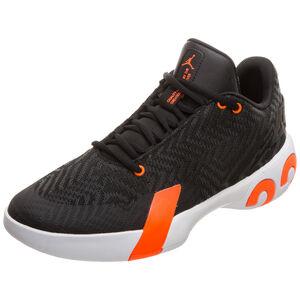 Jordan Ultra.Fly 3 Low Basketballschuh Herren, schwarz / weiß, zoom bei OUTFITTER Online