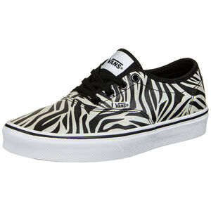 Doheny Decon Sneaker Damen, schwarz / weiß, zoom bei OUTFITTER Online