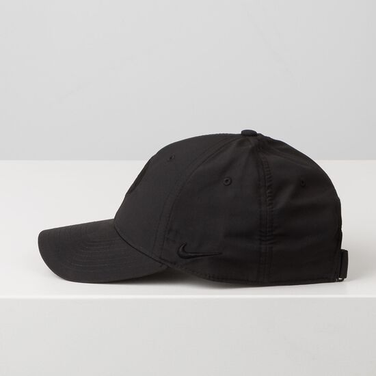 Paris Saint-Germain Dry Legacy91 Strapback Cap, schwarz, zoom bei OUTFITTER Online