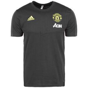 Manchester United T-Shirt Herren, schwarz / gelb, zoom bei OUTFITTER Online