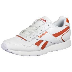 Royal Glide Sneaker Herren, weiß / orange, zoom bei OUTFITTER Online