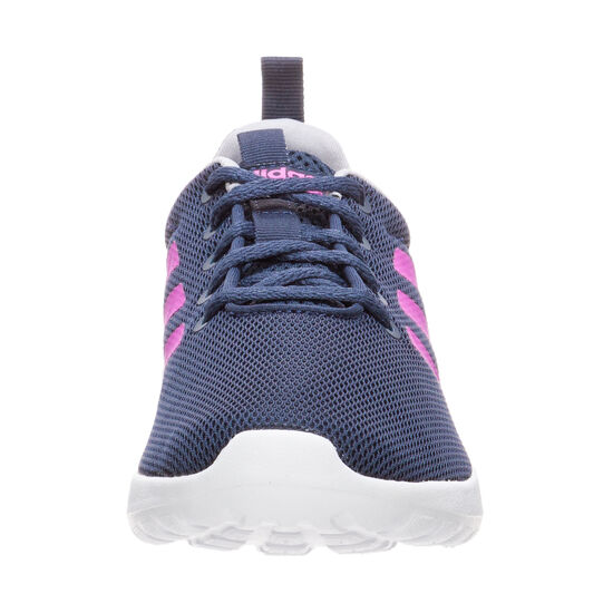 Lite Racer Sneaker Kinder, blau / weiß, zoom bei OUTFITTER Online