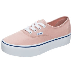Authentic Platform 2.0 Sneaker Damen, Pink, zoom bei OUTFITTER Online