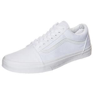 Old Skool Sneaker, Weiß, zoom bei OUTFITTER Online