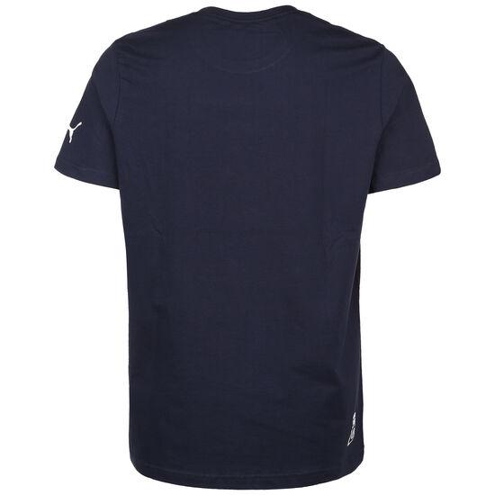 Manchester City ftblCore Graphic T-Shirt Herren, dunkelblau / weiß, zoom bei OUTFITTER Online