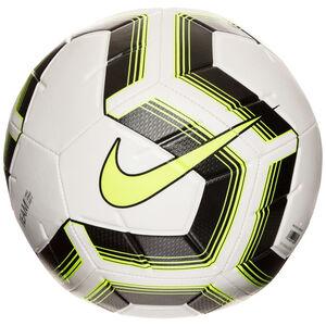 Strike Team Fußball, weiß / gelb, zoom bei OUTFITTER Online