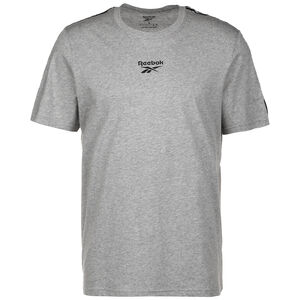 Essentials Tape T-Shirt Herren, grau, zoom bei OUTFITTER Online