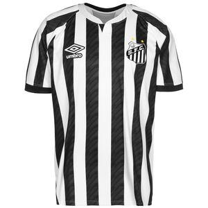 Santos Trikot Away 2020/2021 Herren, weiß / schwarz, zoom bei OUTFITTER Online