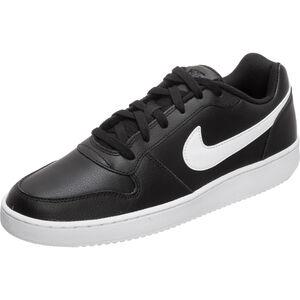 Ebernon Low Sneaker Herren, schwarz / weiß, zoom bei OUTFITTER Online